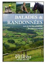 Balades et Randonnées en Haut-Clunisois