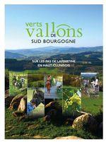 Guide touristique des Verts Vallons